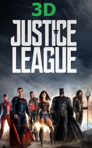 Justic League (3D)