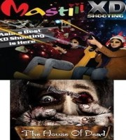 Mastii XD + House of Dead (7D)
