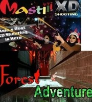 Mastii XD + Forest adventure (7D)